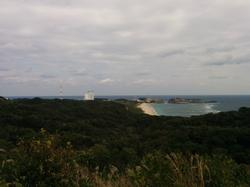 Tanegashima space center, Yoshinobu launch complex. I came a week too early to watch the launch of Hayabusa 2.